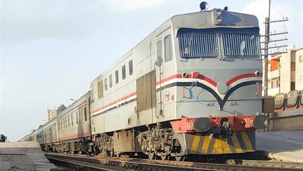أسعار تذاكر ومواعيد القطارات من المنيا إلى طنطا 2021