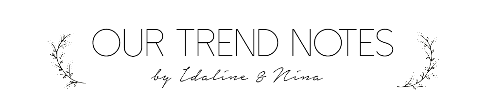 Our Trend Notes