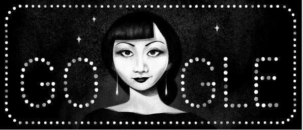 Celebrating Anna May Wong ??