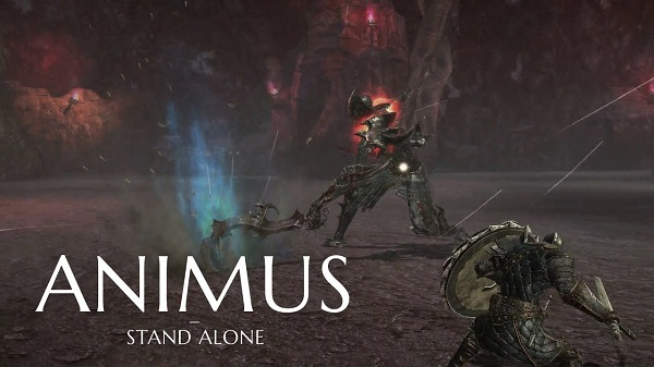 Free Download Animus - Stand Alone