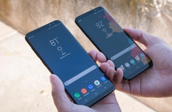 Samsung Jual Murah Ponsel Menjelang Tahun Baru