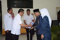 Wakil Walikota Hadiri Acara Pisah Sambut Wakil Ketua PN Raba Bima