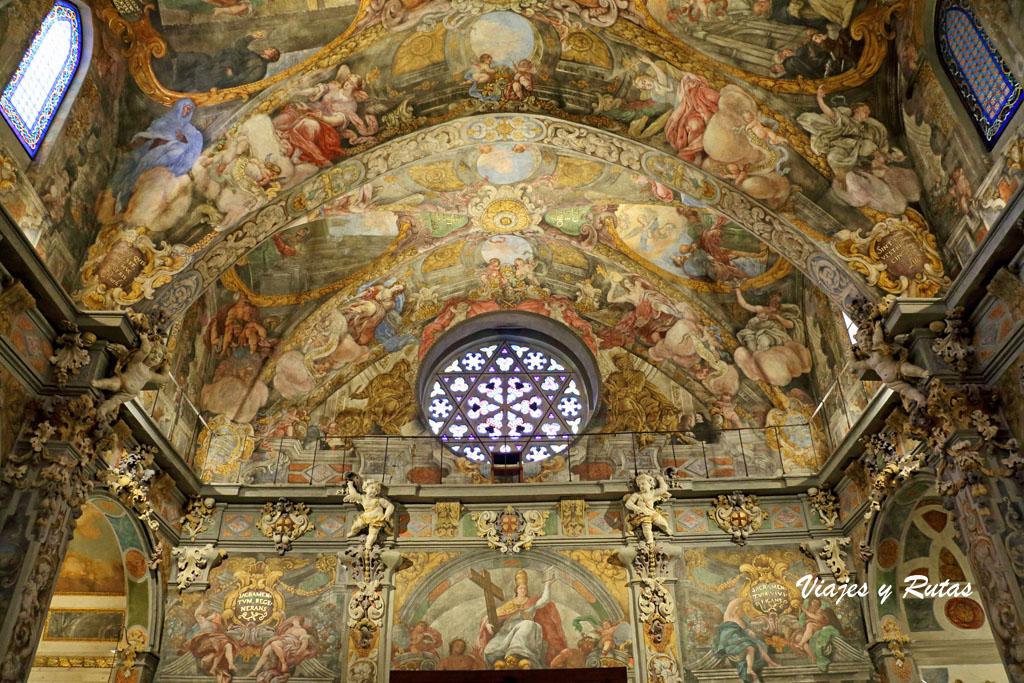 Basílica de San Nicolás, Valencia