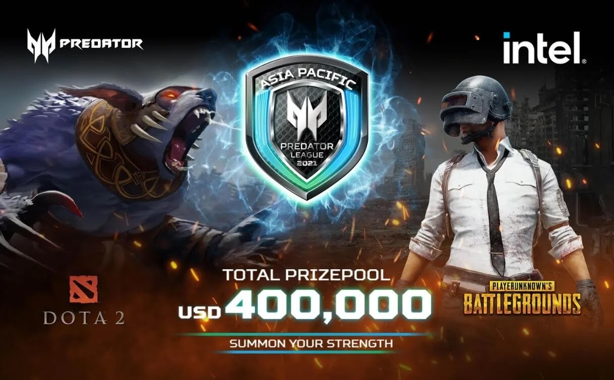 Asia-Pacific Predator League 2020/21 Grand Final; Happening this April 6 to 11, 2021!