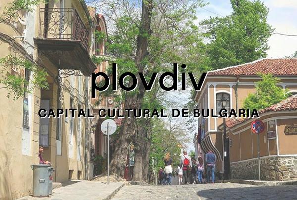 Que ver en Plovdiv, Bulgaria