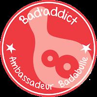 macaron badabulle