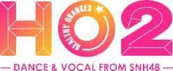 dance vocal sub unit ho2 bluev snh48