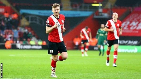 Oficial: Southampton, renueva Stuart Armstrong hasta 2024