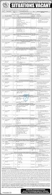 CGA Jobs 2020 - Junior Auditor Jobs in Controller General of Accounts Offices Pakistan