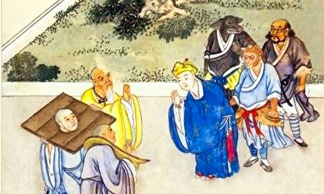 Khám phá Tây Du Ký -P4: Hành trình thỉnh kinh của 5 thầy trò có ẩn ý thâm sâu về chuyện gì?