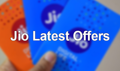 Jio 4G Phone Offers Details
