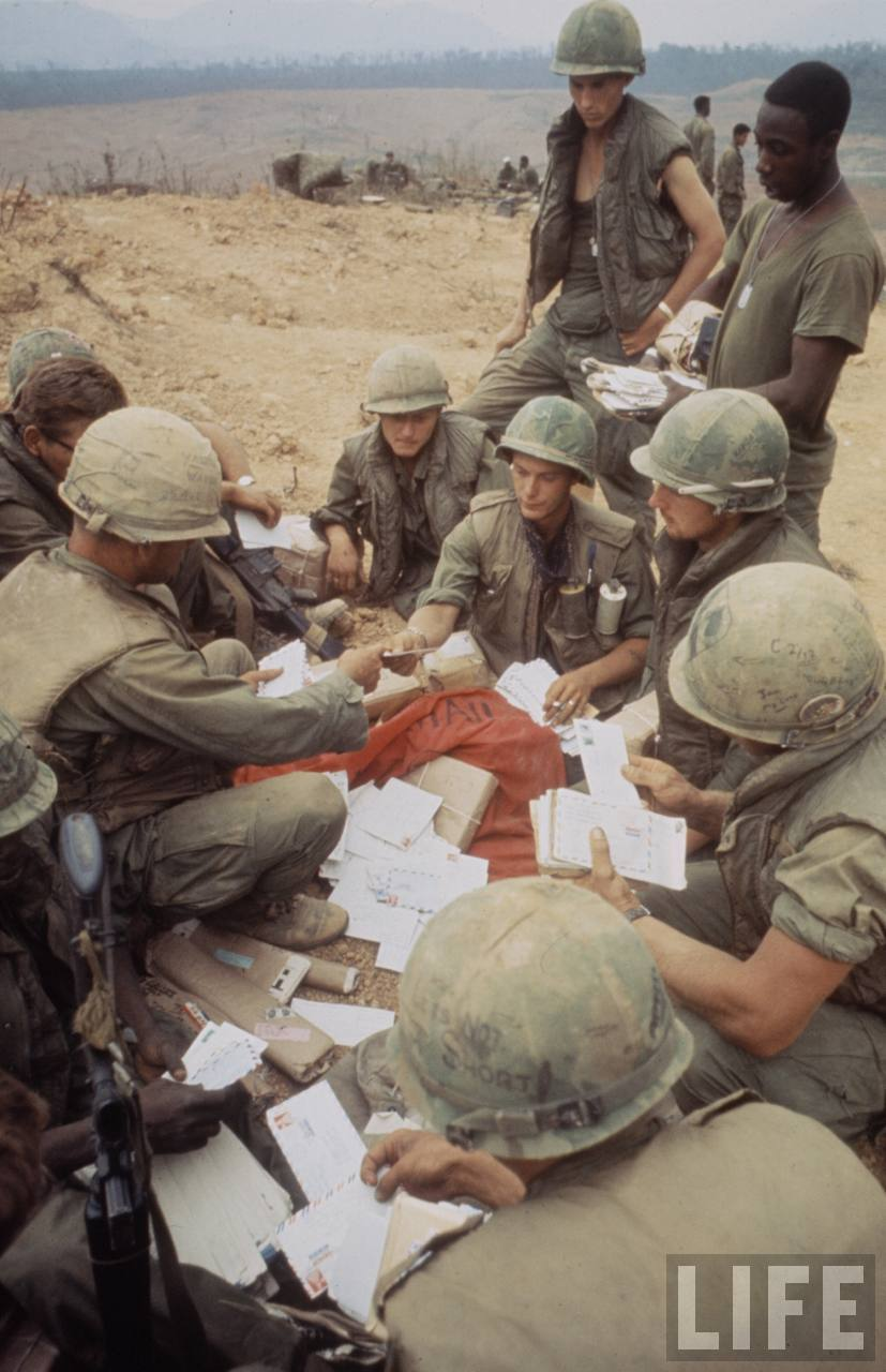 ethical journalism during the vietnam war essay Essay on the vietnam war the vietnam war the vietnam war was fought by the united states between the years of 1965 and 1973 it was basically the longest war.