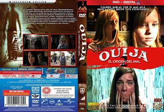Ouija V3 Maxcovers