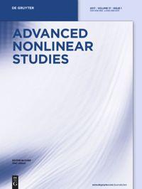 ADVANCED NONLINEAR STUDIES IMPACT FACTOR