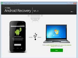 Android Phone Recovery Software 2018 Free Download Full Setup