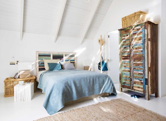 21 Cabeceros de ensueño de Maisons du Monde-Muebles y Decoración-34