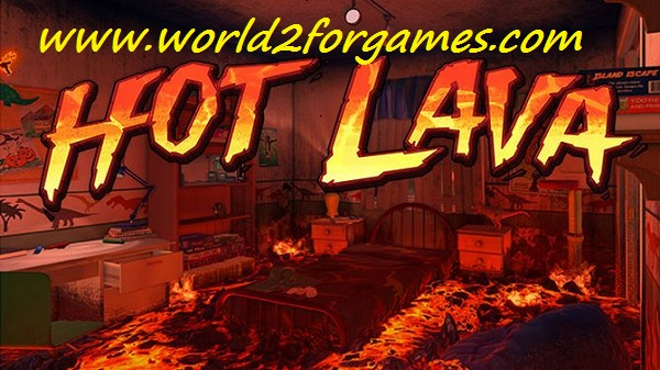Free Download Hot Lava