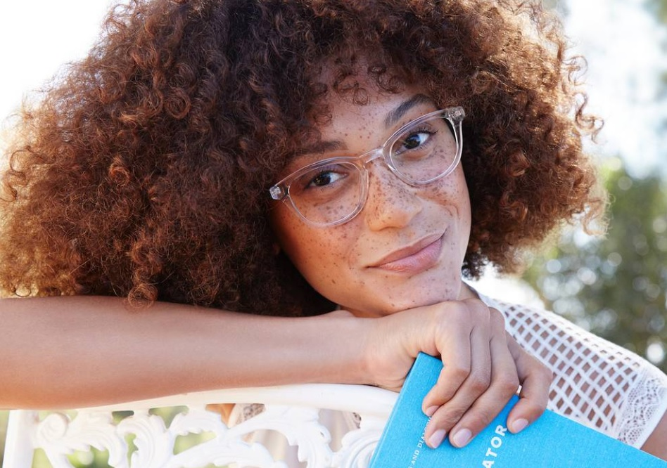 174c34f863 Warby Parker came out with some really cute styles of eyeglasses and  sunglasses for summer. Loving the new colors! And the best part is that  they start at ...