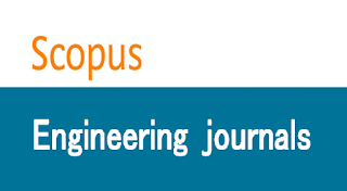 Scopus Indexed Journals in Engineering