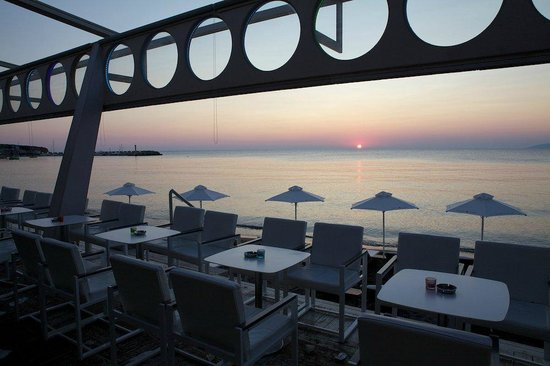 New York Beach Club, Creta