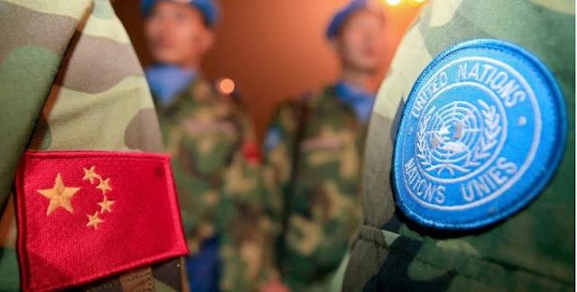 Η Κίνα πήρε την εξουσία στον ΟΗΕ…
