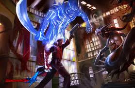 download game devil may cry