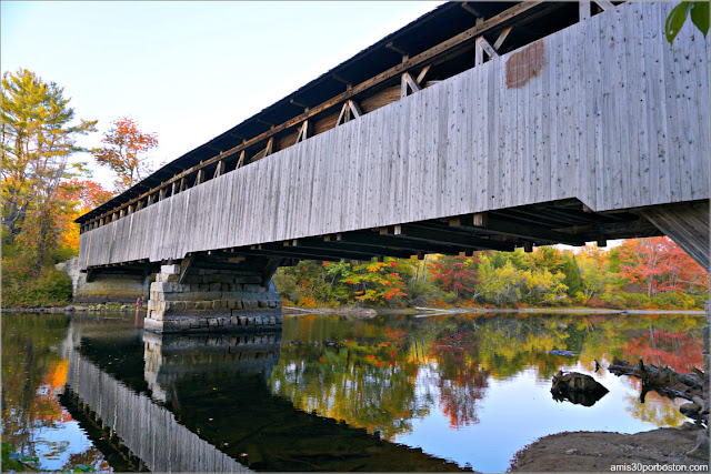 Porter-Parsonsfield Bridge