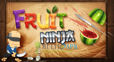 Game Arcade Fruit Ninja Premium Versi 2.5.2 Apk Data Mod Terbaru Android