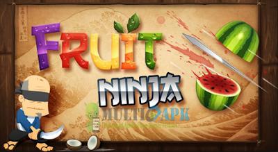 Game Arcade Fruit Ninja Premium Versi 2.3.6 Apk Data Mod Terbaru Android