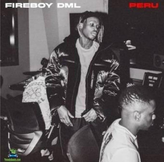 Download FireBoy DML - 'Peru'