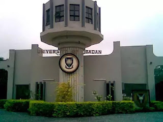 University of Ibadan, UI
