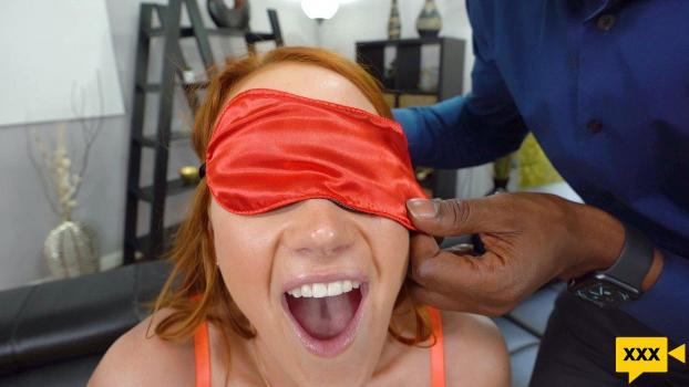 [18+] Bang! Trickery – Siri Dahl Gets A Special Surprise For Her First Ever Dp! (2020) HD 500MB