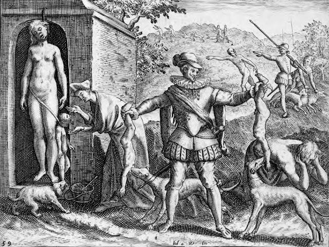 genocida původních američanů Indiánů, pokec24