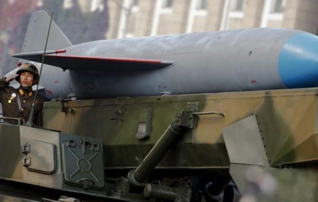 Ρωσία: Το πυρηνικό ολοκαύτωμα δεν είναι καθόλου απίθανο