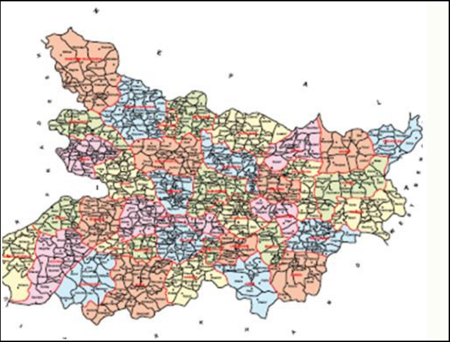 National Population Register Bihar