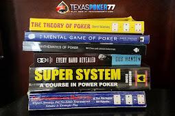 Panduan Bermain Poker Online Terpercaya Texaspoker77