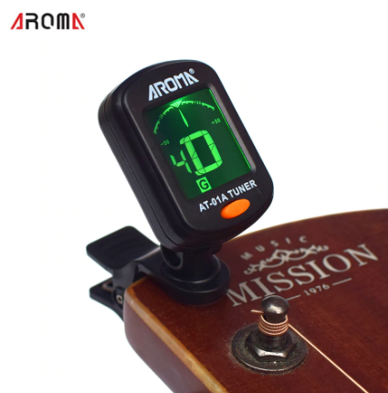 Aroma AT-01A Guitar Tuner