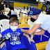 Más adolescentes con factores de   riesgo frente al COVID-19 fueron vacunados