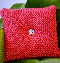 http://www.ravelry.com/patterns/library/perfect-square-pillow