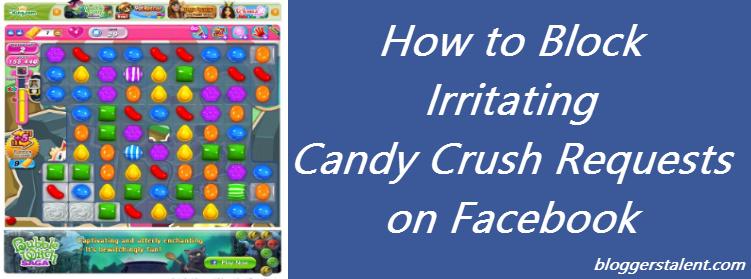 Crush on facebook