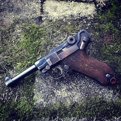 Gratuitous Gun Pr0n #205...