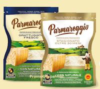 Parmareggio : stampa buoni sconto Parmigiano Reggiano e continua a risparmiare