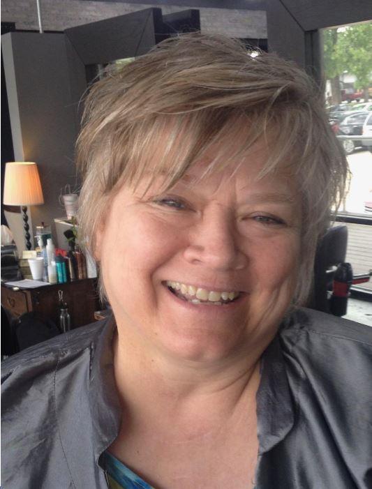 Lisa Johnson Author Photo
