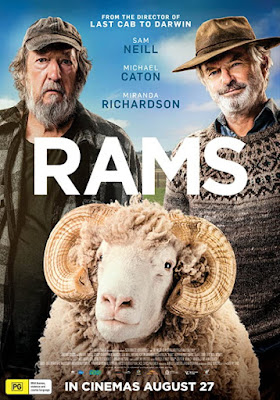 Rams (2020) One Sheet