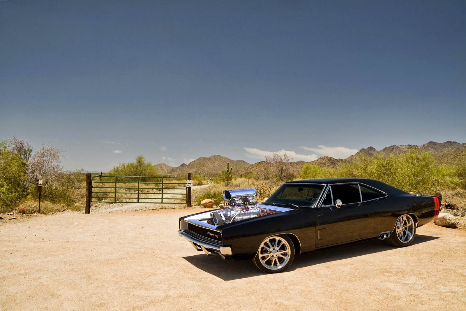 All About Dodge Charger ♥: Fast And Furious Dodge Charger 1970