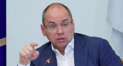 Міністр Степанов стверджує, що місцева влада не має права пом'якшувати карантин