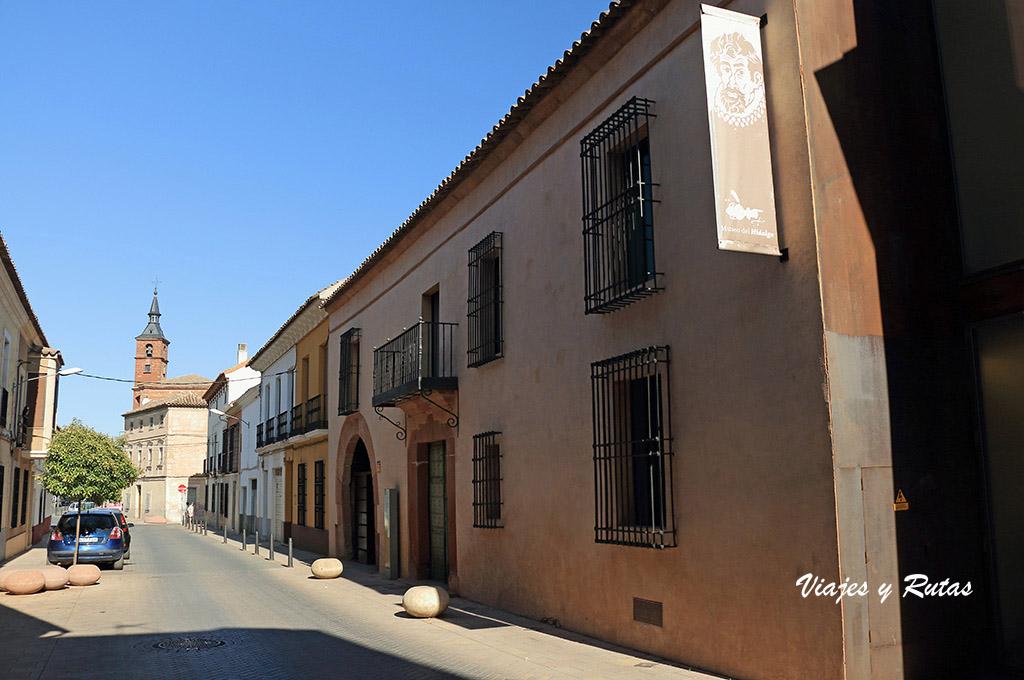 Museo del Hidalgo de Alcázar de San Juan