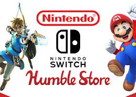 Nintendo Celebrates Mario Day 2019 With Switch Bundle Deal
