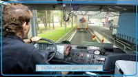 اوسبيلدونغ سائق (شاحنات/حافلات) Berufskraftfahrer/in سائق باص ز اوسبيلدونغ LKW