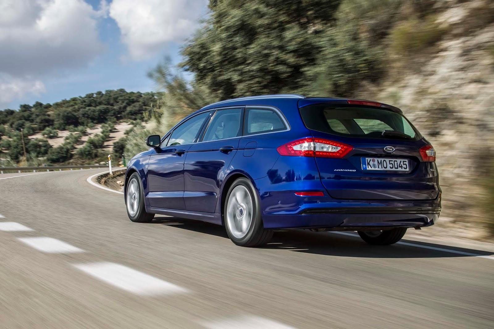 Ford ruft 190.000 Fahrzeuge in Deutschland zurück in die Werkstatt ...